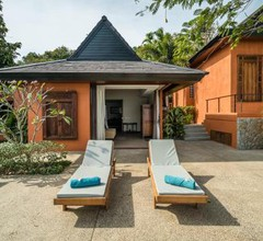 Nam Bo villa by Lofty 1