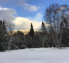 Lodge Nature Laurentides 1