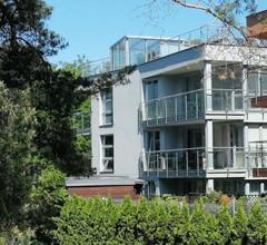 Apartament w Willi Woda w Juracie 2