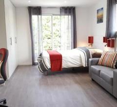 Appartement Alouette France 1