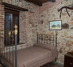 CASA RURAL PRADO 11 - HOUSE WITH 2 ROOMS IN EL PEDROSO, WITH ENCLOSED 2
