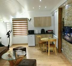Studio cosy au centre de Couvet 2