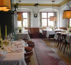 Markgräflich Badischer Gasthof Schwanen 2
