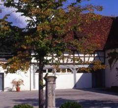 Markgräflich Badischer Gasthof Schwanen 1