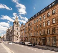 Glasgow City Flats - Merchant City 2