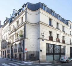 Sweet Home Paris Apartment 2