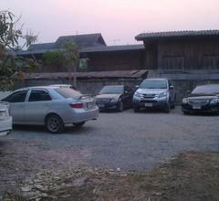 Kwan Phayao Lake House 1