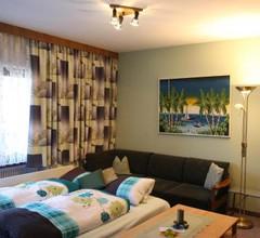 Appartements und private Frühstückspension Hofherr 2