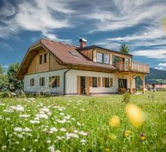 Landhaus Bergrast 2