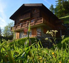 Chalet Grouse 2