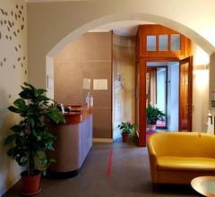Hotel Cavour Asti 2
