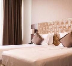 Hotel FN Shymkent 2