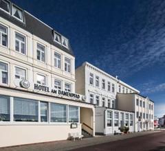 Hotel AM Damenpfad 2