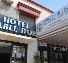 Hôtel Sable d'Or 2