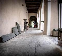 Ex Convento Cappuccini 1