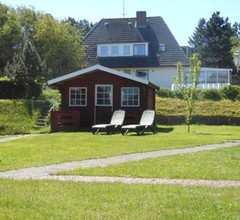 """Ferienhaus """"Heißer Sand"""", Whg 1 1"""