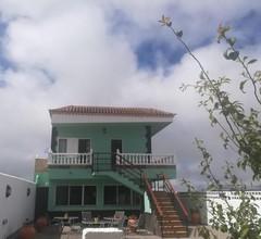 Finca Rural La Casa Verde Tenerife 1