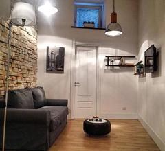 Lovely Home Marta 1