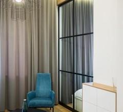 Apartment on Dauksos 18 2