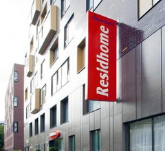 Residhome Asnieres Park 2