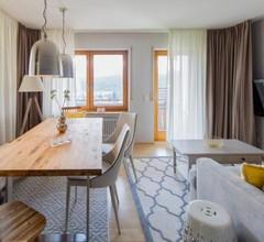 Abnoba Mons Design Apartment Lenzkirch 1