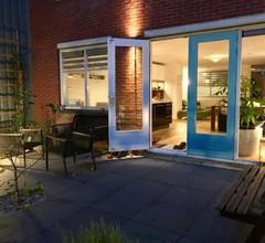 Luxe Appartement In Rotterdam Centrum 2