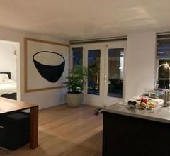 Luxe Appartement In Rotterdam Centrum 1