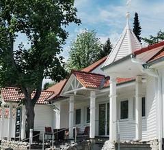 Villa Godewind 1