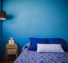 Apartment Segrelles 1