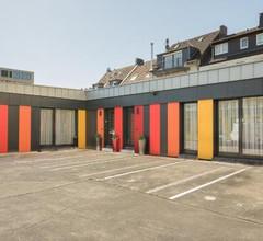 Apartments Leverkusen City 2