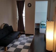 Cinere Bellevue Suites 1
