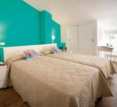 Apartamentos Miramar 1 2