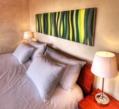 Hartmann Suites Serviced Apartments 2