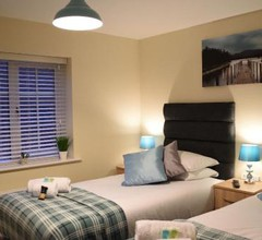 HomeStay House Birmingham 5 Bed 4 Bath - Contractors & Families Welcome 2