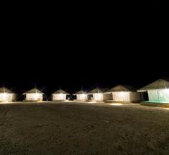 Magliya Desert Safari Camp 2