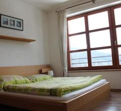 Vysokohorský apartmán Cihlářka 1