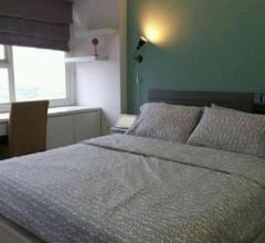 DSV Apartment Margonda Residen 2 1