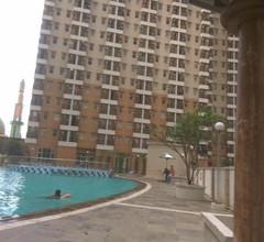 DSV Apartment Margonda Residen 2 2