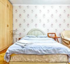 Уютная квартира в центре. Cozy apartment in the city center. 406 1
