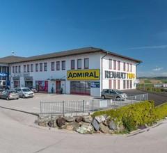 Sleepin Premium Motel Loosdorf 1