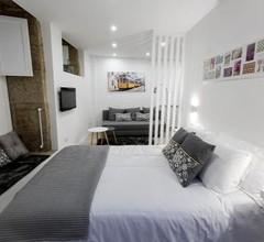 Apartamentos Pombal 1