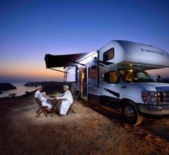 Oman Motorhomes 2