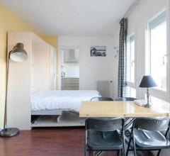 Appartement Les Halles 1