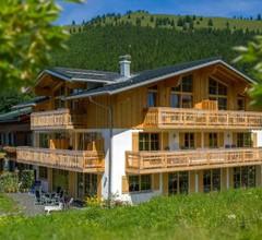 Landhaus Bergglühen 2