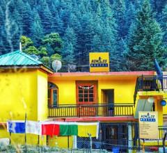 Nomads Hostel 1