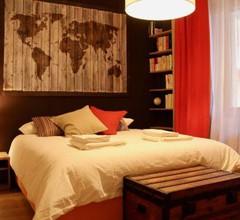 Bordighera Design Penthouse 1