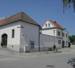 Ferienhaus Lisa 1
