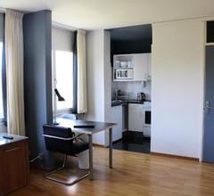 Djingis Apartment 1