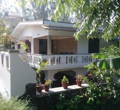 Dhruva Homestay 1