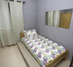 Putra Harmoni Putrajaya (Tiny Suite, 3 AC Bedrooms, 1 Bath, WiFi, Ground Floor) by MRK 1